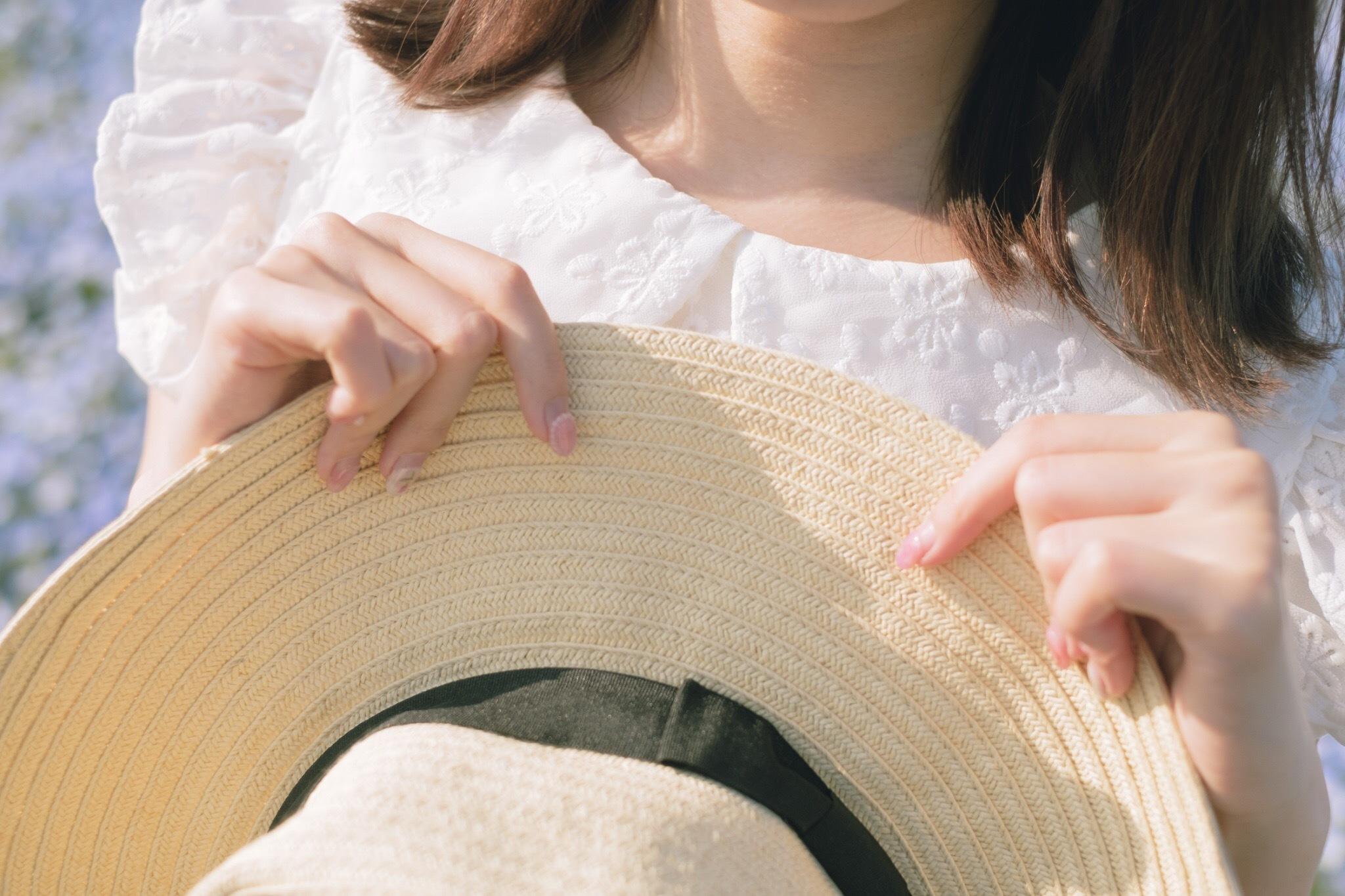 """Vol.48♡ 圧倒される絶景!国営ひたち海浜公園で""""450万本のネモフィラ畑"""" _1_5"""
