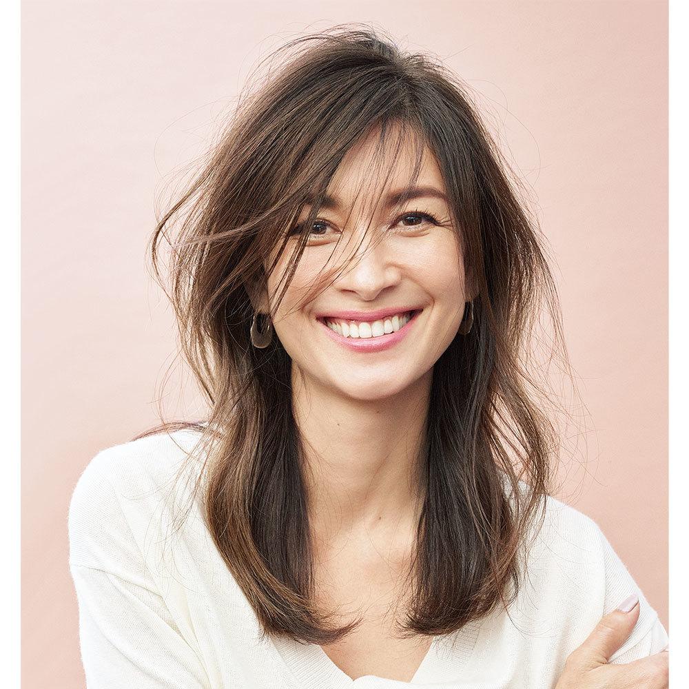 「40代髪型 ロング」の記事一覧