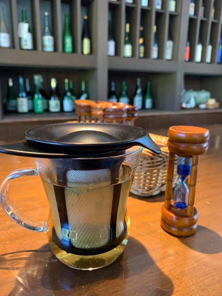 茶葉を選んで葉を細かくして。自分だけのオリジナル茶が作れるって 楽しい!_1_3