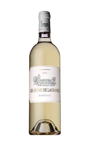 ふわりと踊る、清らかな酸味と繊細な果実味「レ ザルム ド ラグランジュ 2016」【飲むんだったら、イケてるワイン】_1_2