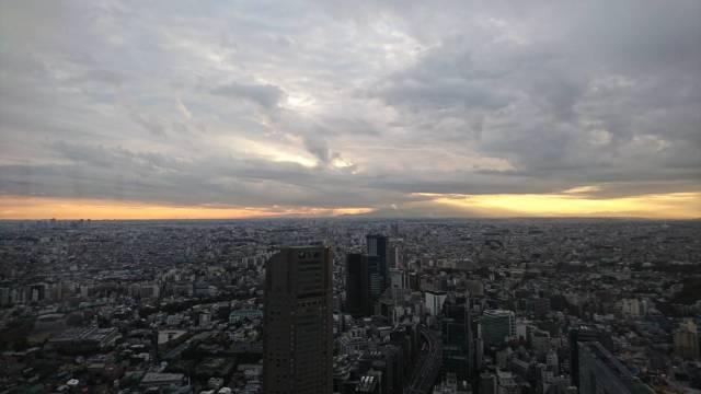 『SHIBUYA SKY』へ。_1_9