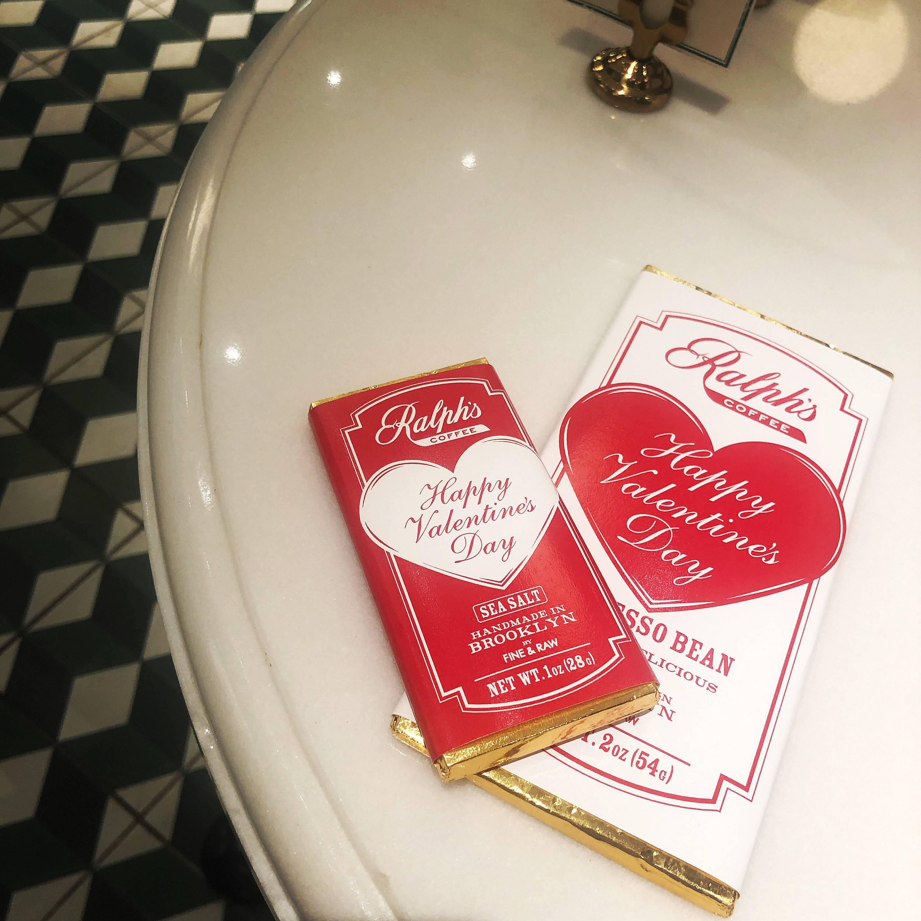 Vol.80♡ Ralph's Coffeeでバレンタイン気分!チョコを買うならこちら♡_1_1-2