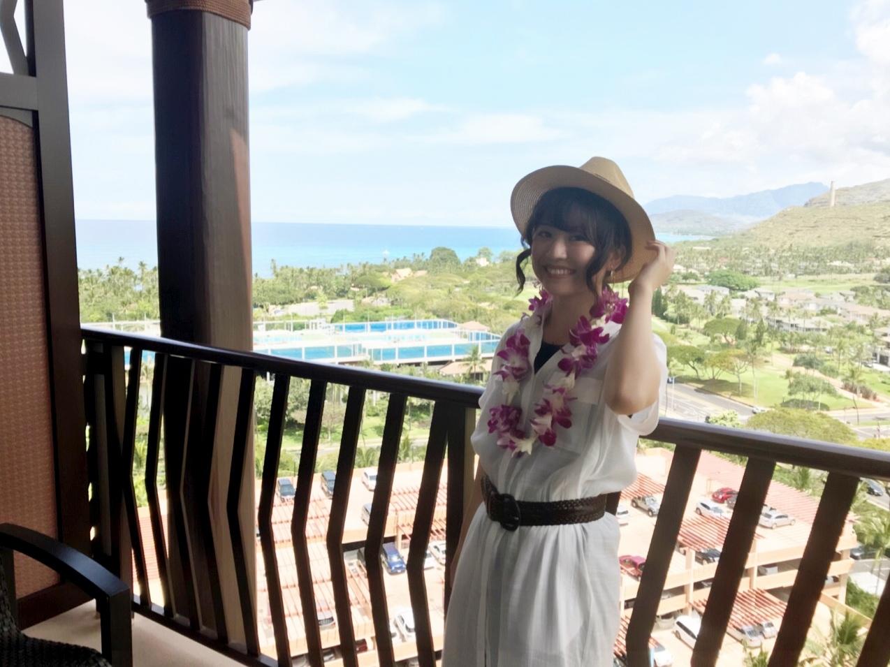 ハワイのディズニーリゾート! インスタ映えスポット❥_1_3-2