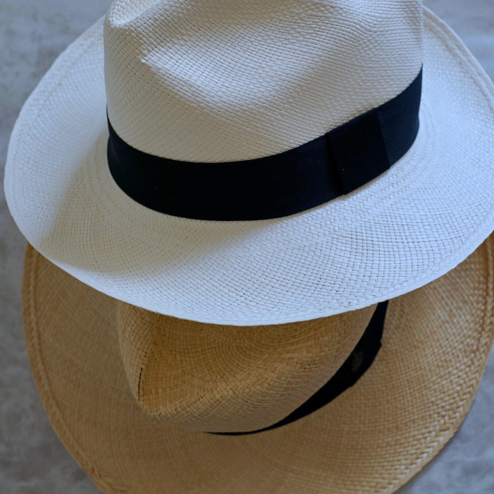 今年も買ってしまったパナマ帽_1_1-1