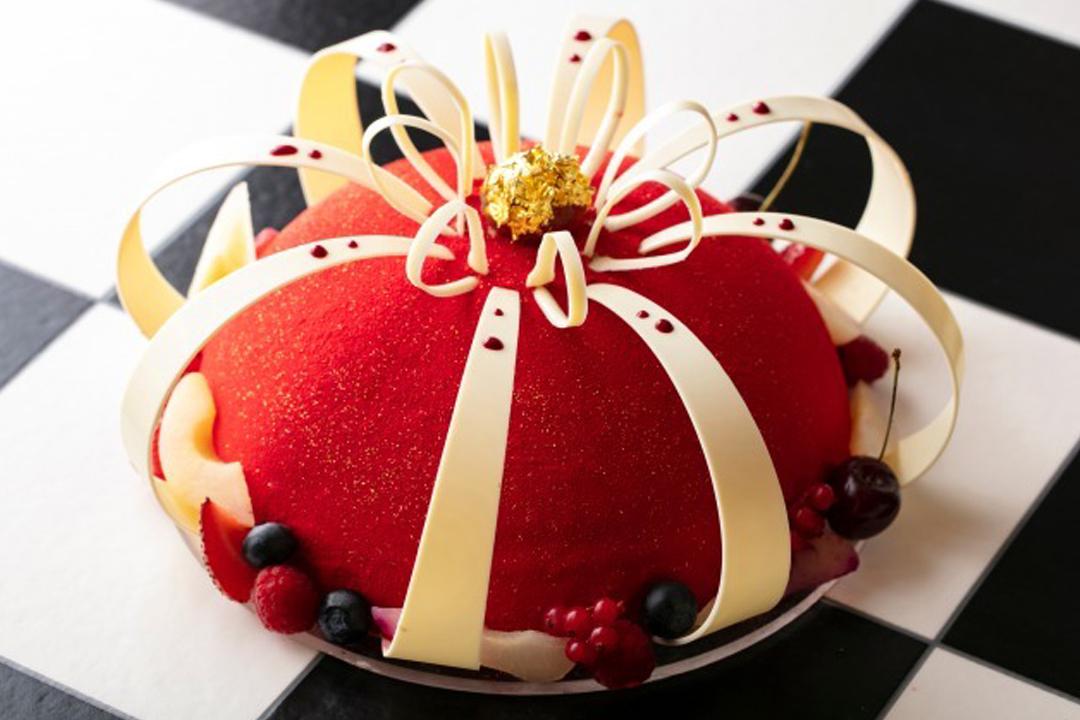 「アリスinハロウィーン・トリック」デザートビュッフェを3組6名様にプレゼント♡_1_2-2