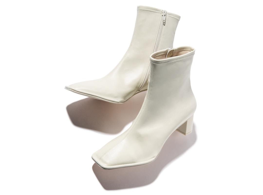 【スニーカーじゃない日のムード出し靴】ハンサムなショートブーツ_1_4