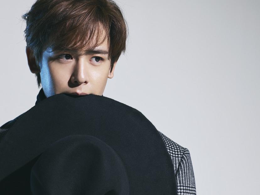NICHKHUN(From 2PM)インタビューこぼれ話「アルバム&ツアータイトルに込められた思いとは?!」_1_3
