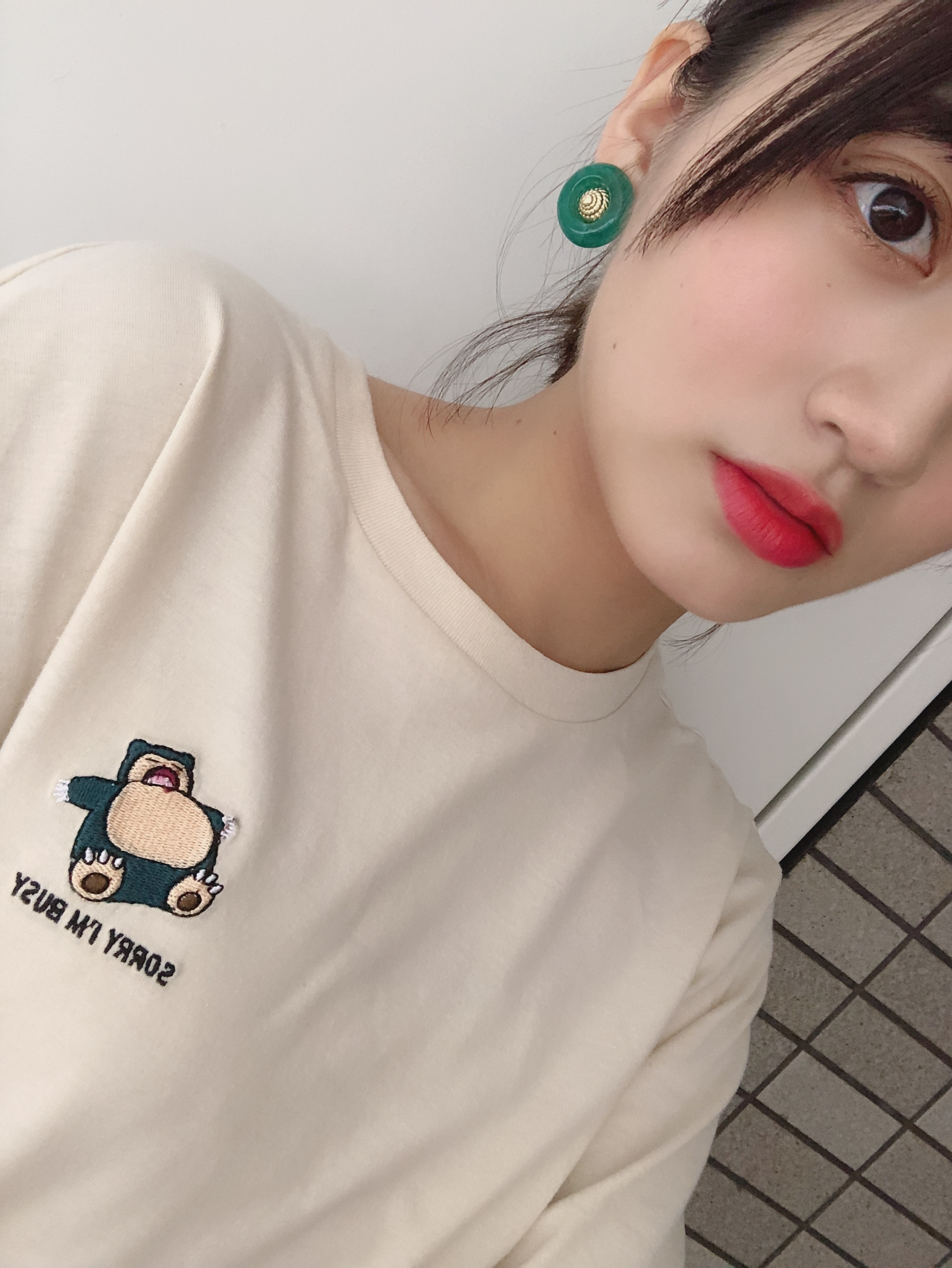 ポケモンTシャツが可愛い件について❤︎❤︎❤︎_1_3