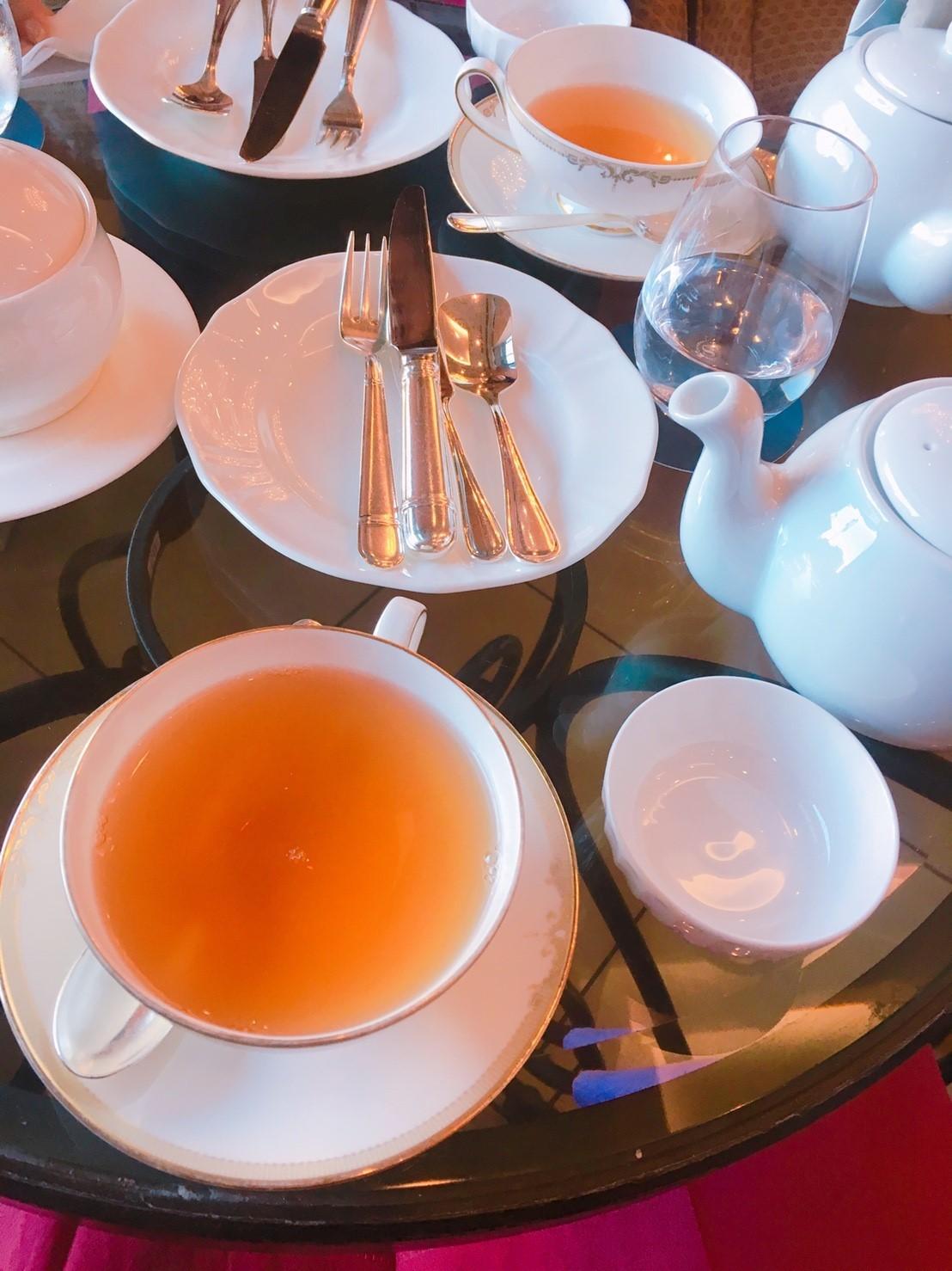 【横浜】ベイシェラトンホテルでアフタヌーン・ティー_1_1-1