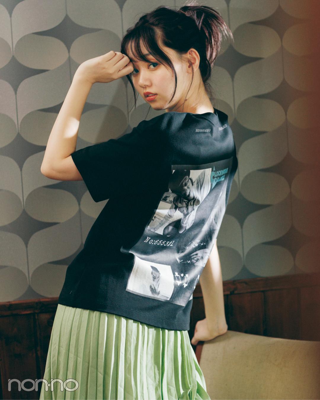 #STAYHOMEを楽しめるトレンドTシャツをもっと見る_1_10