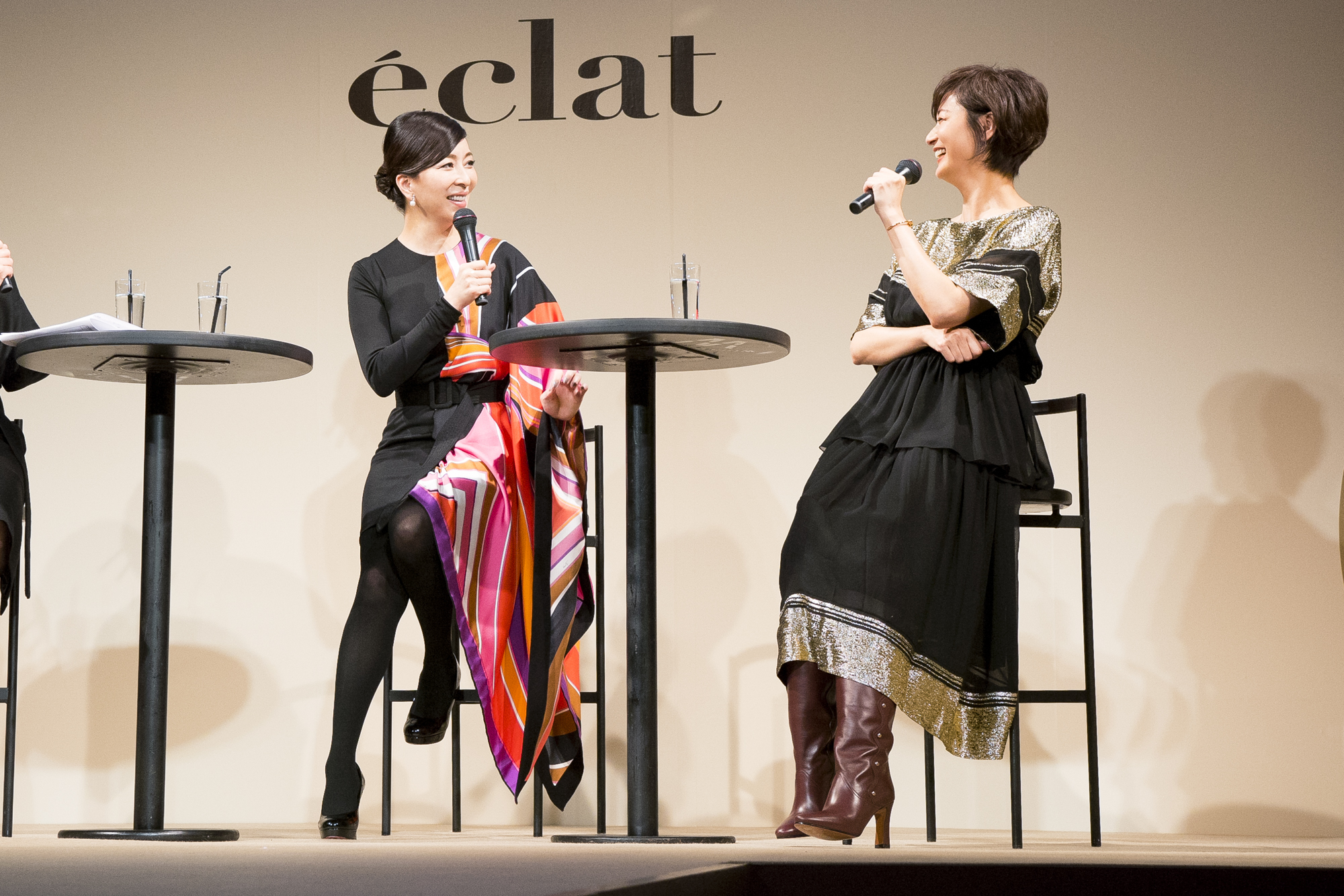 エクラ10周年イベント「Jマダム パーティ」が盛大に行われました!_1_1-12
