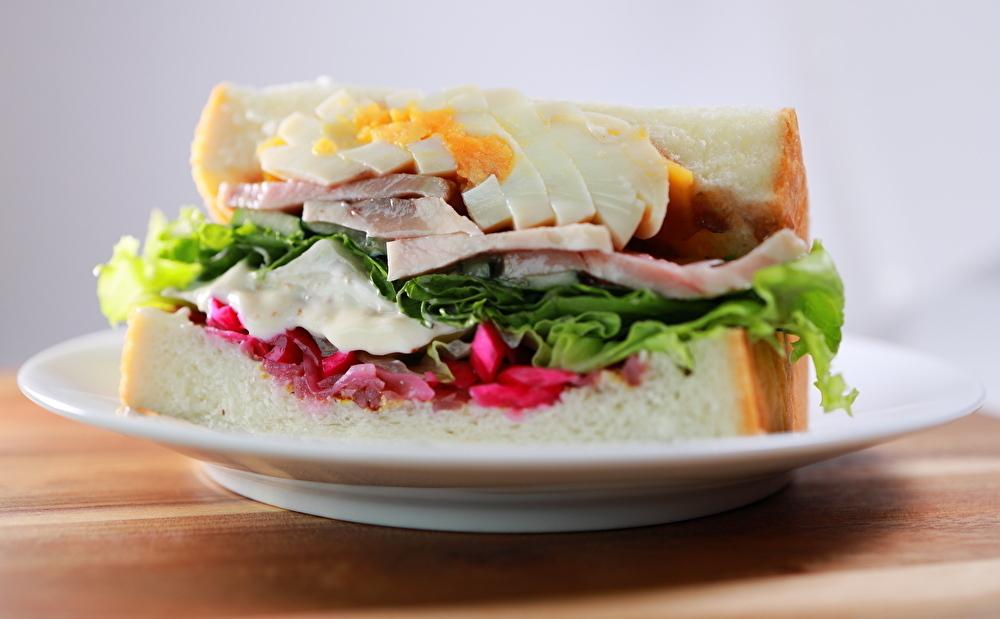 Sandwich 50 (サンドウィッチ フィフティー) とっても萌え断なサンドウィッチ専門店_1_8