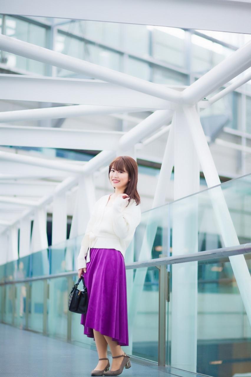 春を先取り♡この春注目のファッショントレンド!_1_1
