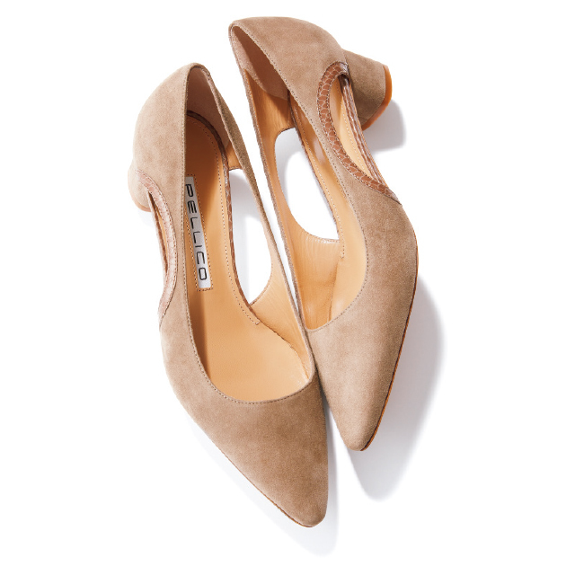 ペリーコの靴