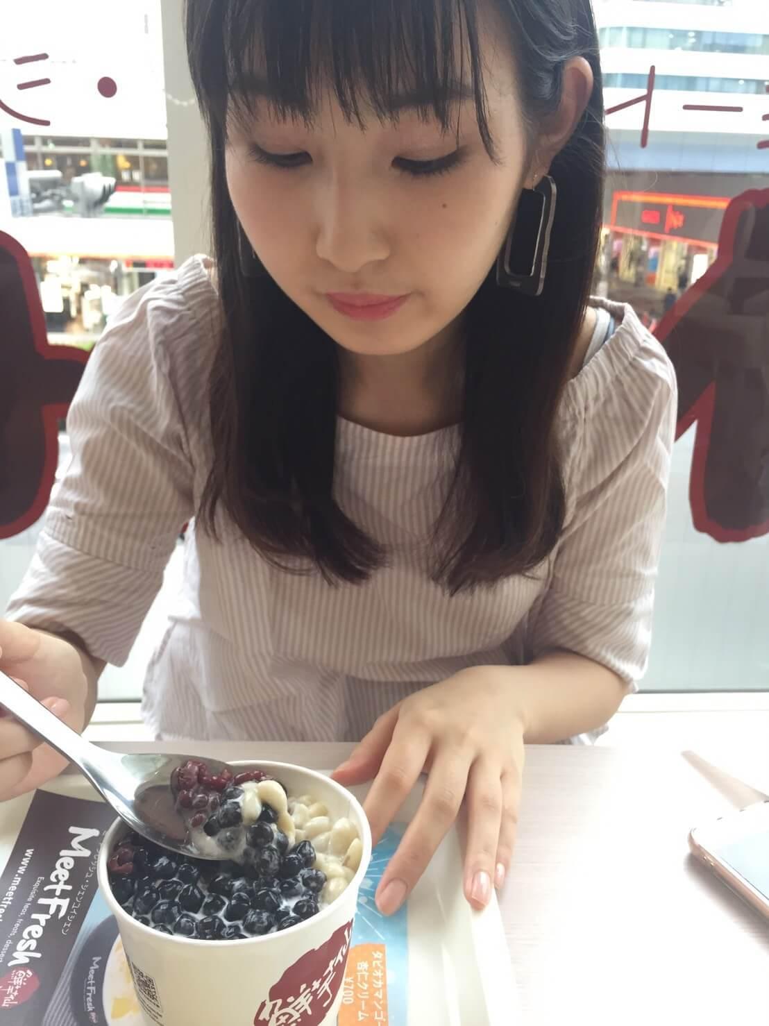 ヘルシーかつコスパ☺︎美味しすぎる台湾スイーツ♡_1_2-2