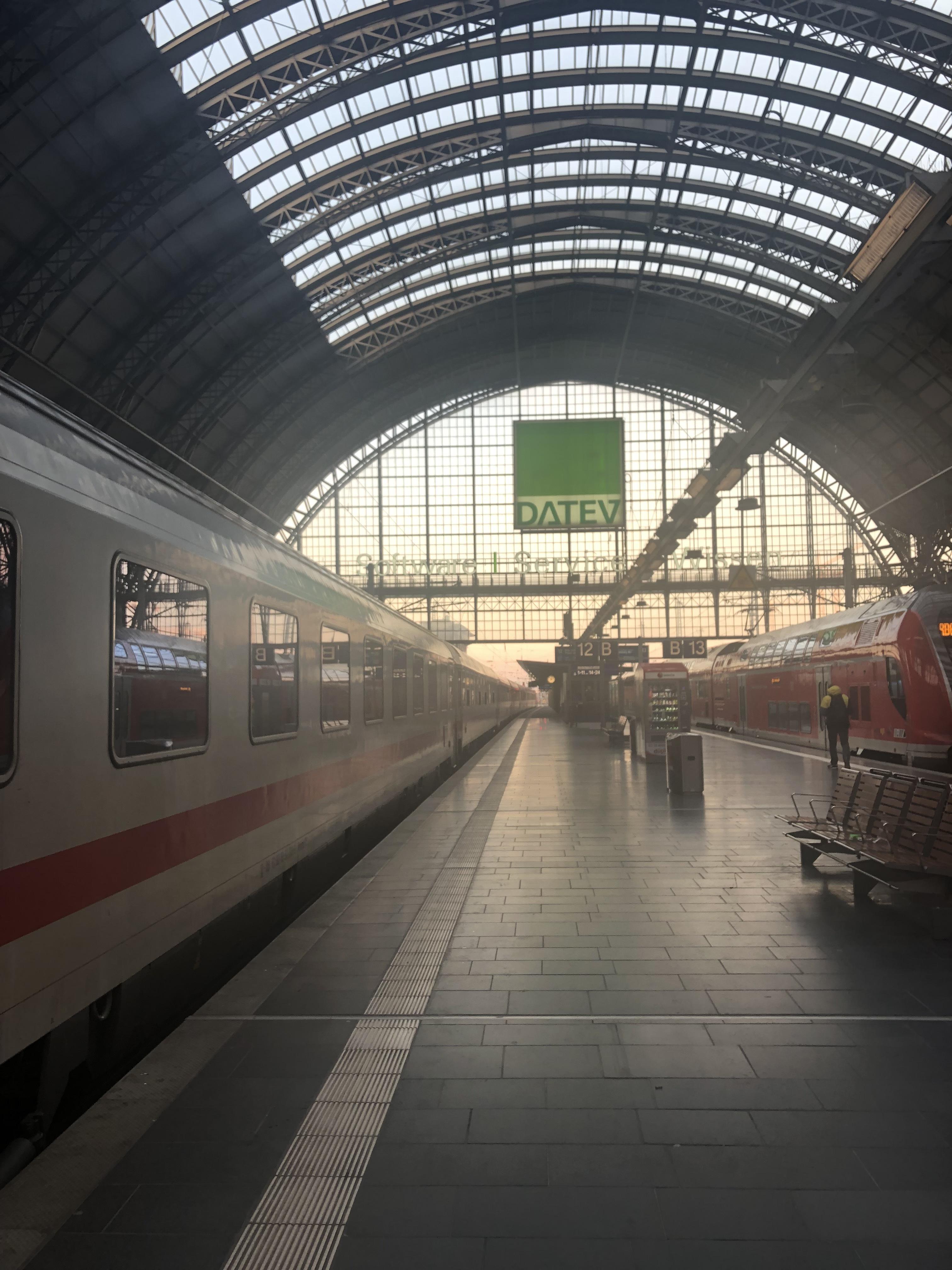 大人旅ならドイツがオススメ!⑤鉄道の旅♪_1_1-3