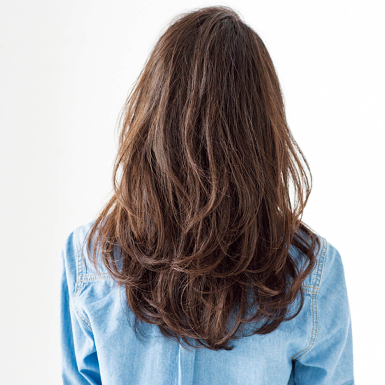 あかぬけの鉄板スタイル!立ち上げ前髪×ロングヘア【40代のロングヘア】_1_3