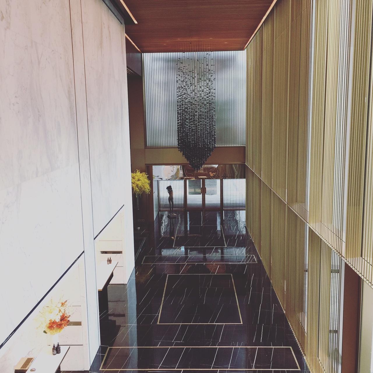 ホテルとして生まれ変わったTHE MURRAYに泊まる、 温故知新、香港①_1_2-6