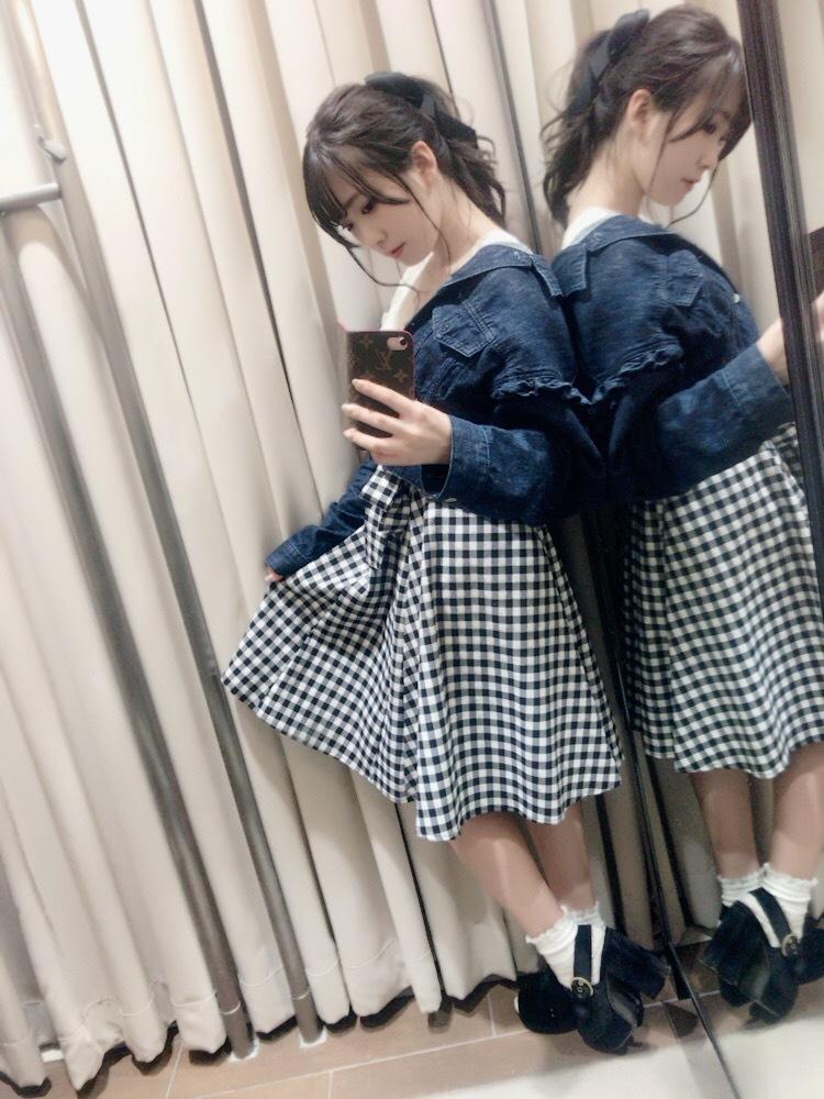 【154cm】新学期♡目立っちゃおう!春コーデ_1_1
