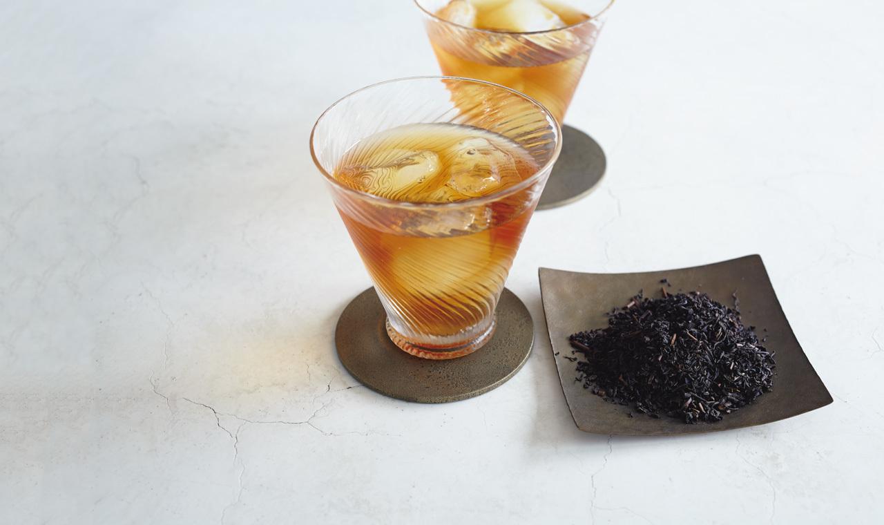 完全無農薬で茶葉を栽培 「天の製茶園」_1_1
