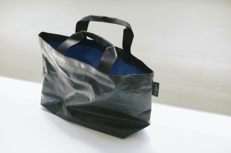 ファッション エルベシャプリエのマルシェバッグ