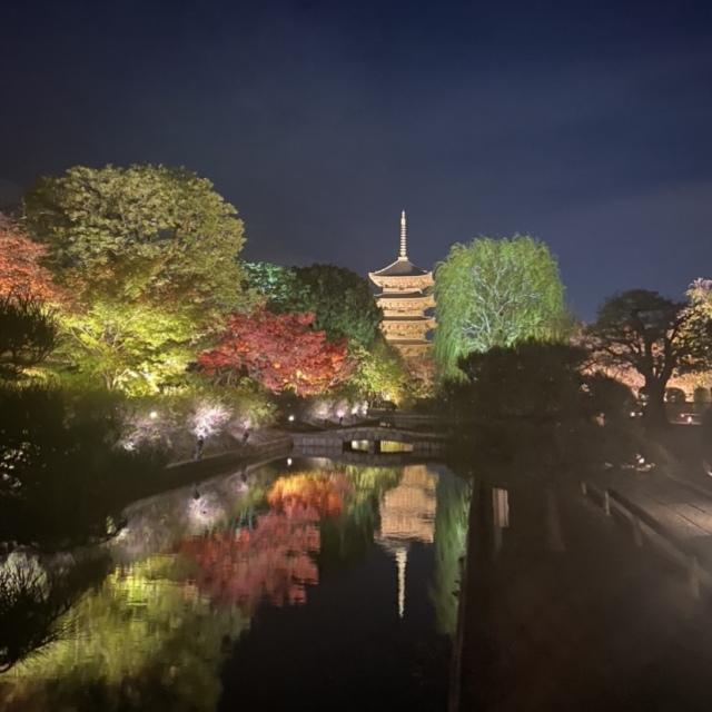 感染症対策しながらGoToトラベルで京都へ_1_7