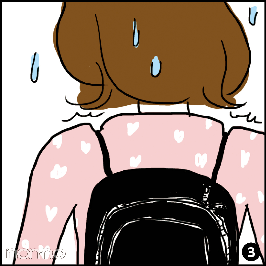 【通学リュック3選】先輩に聞いた、おすすめ黒リュックの条件はコレ!_1_2-3