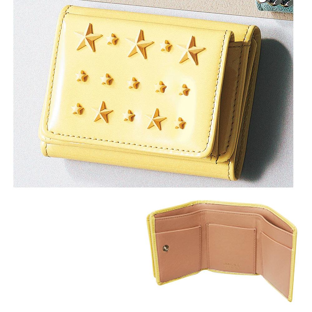 運気を上げるお財布が欲しい!ミニバッグに合わせて、財布も軽量化するならこれ!_1_1-6