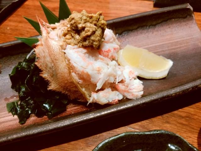美味しい魚介類を食べるには。_1_5