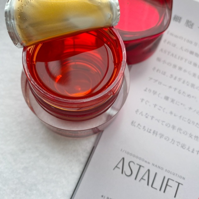 ASTALIFT『ジェリー アクアリスタ』の素晴らしさを実感!!_1_2