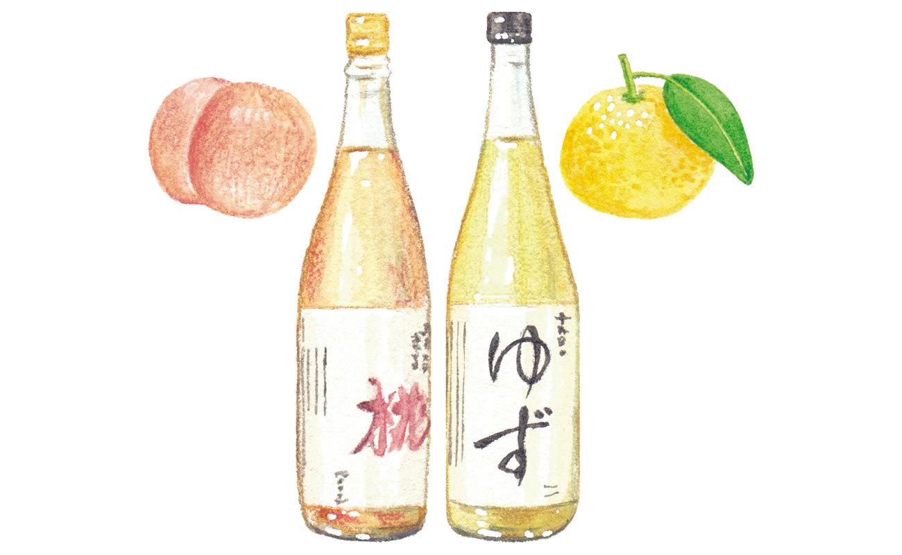 ニッポンの日本酒1