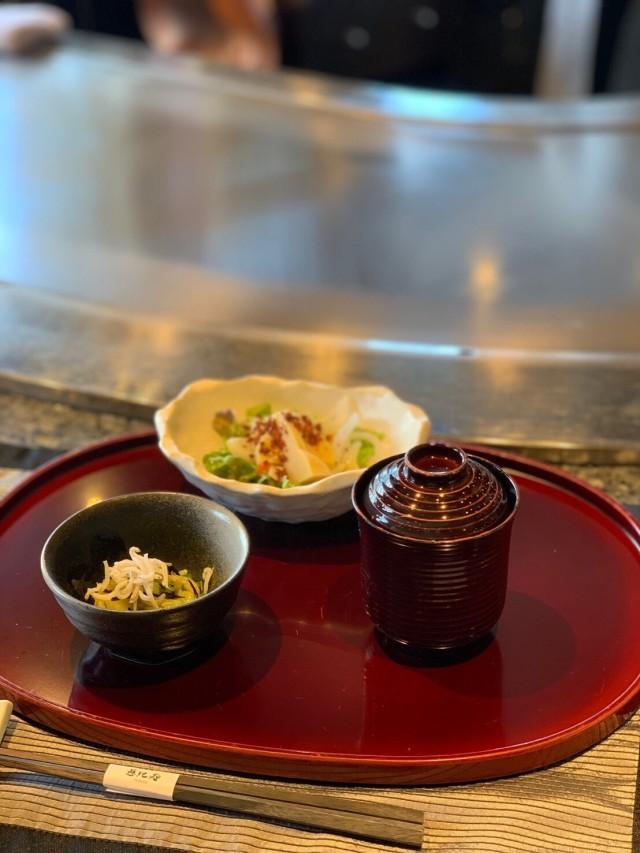 美女組さんと♪鉄板焼き「恵比寿」ウエスティンホテル東京へ_1_2-2