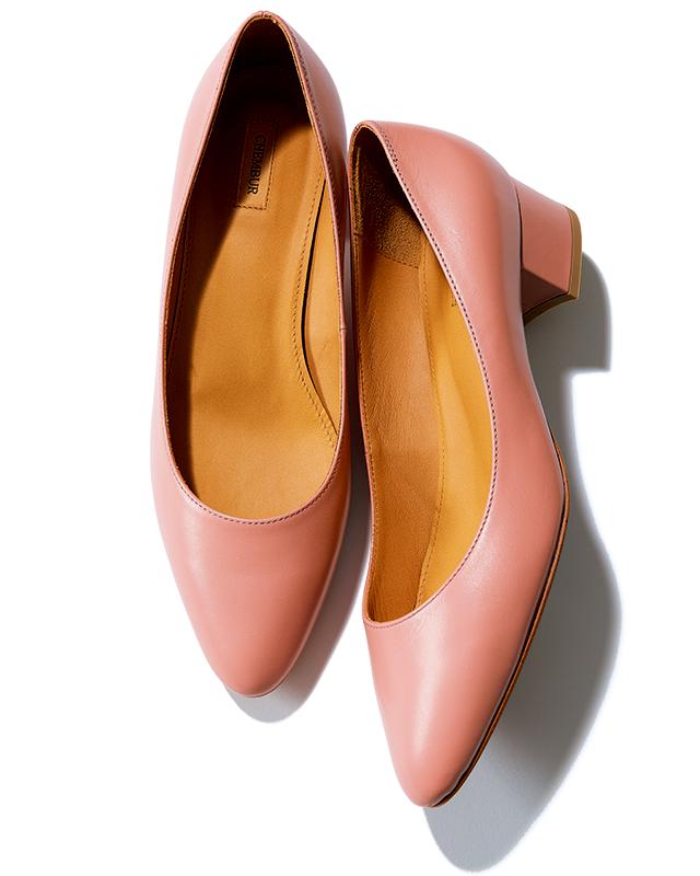「足もとに色」が今年のトレンド! 春のおしゃれはきれい色の靴から_1_1-2