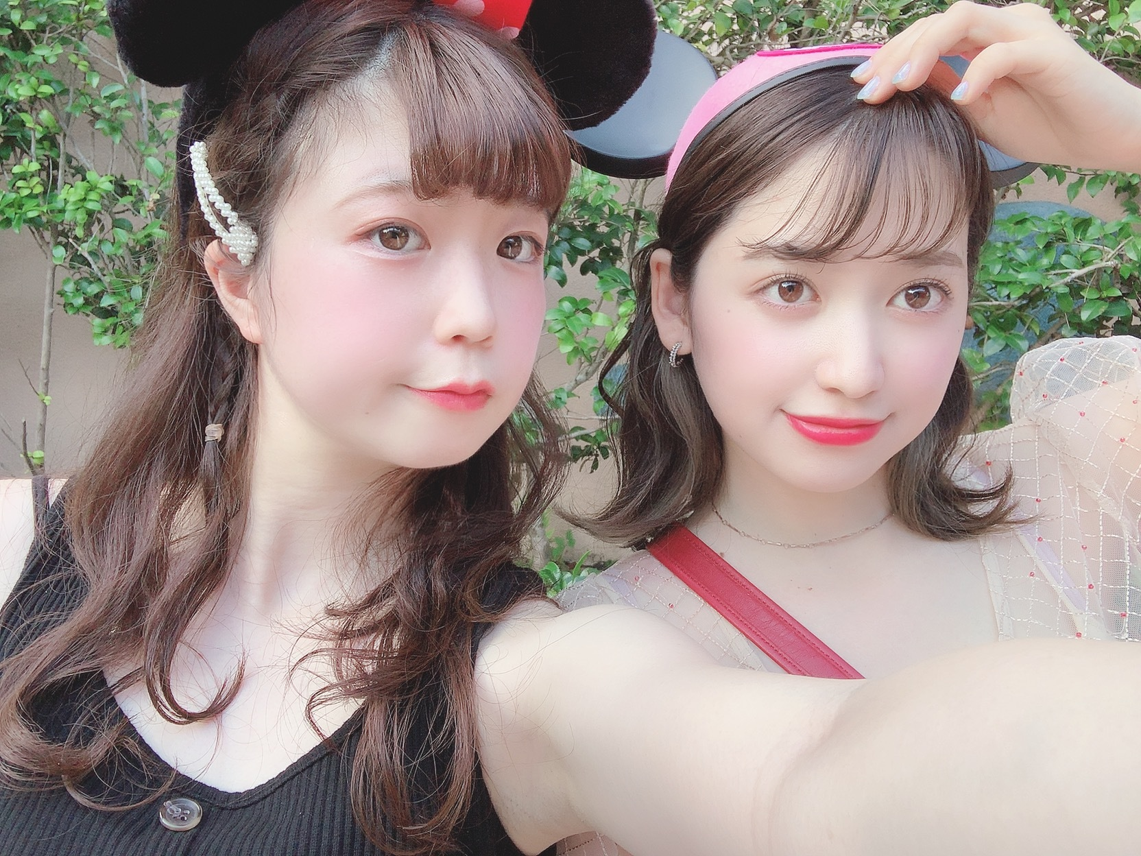 【期間限定】タピオカ in Disneyland_1_2