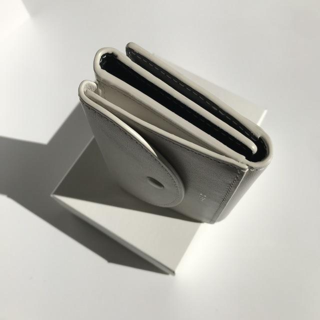 ミニバッグブームに合わせてお財布もコンパクト化!_1_2