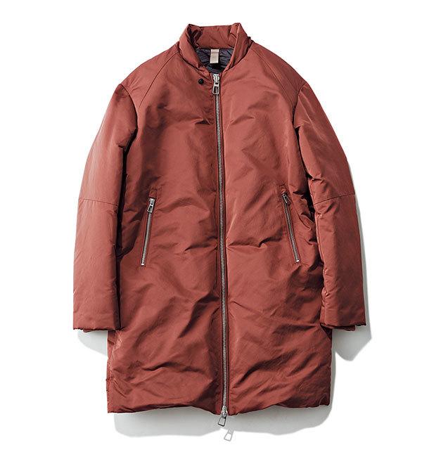 旬カラーの「ブラウン」のコートが1枚あれば、 おしゃれは一気に最旬に_1_1-4