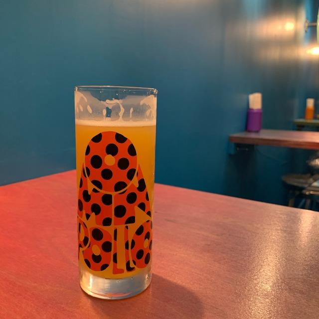 """最先端スポット日本橋兜町にオープンしたストックホルムのクラフトビールブランド""""オムニポロ""""へ_1_4"""