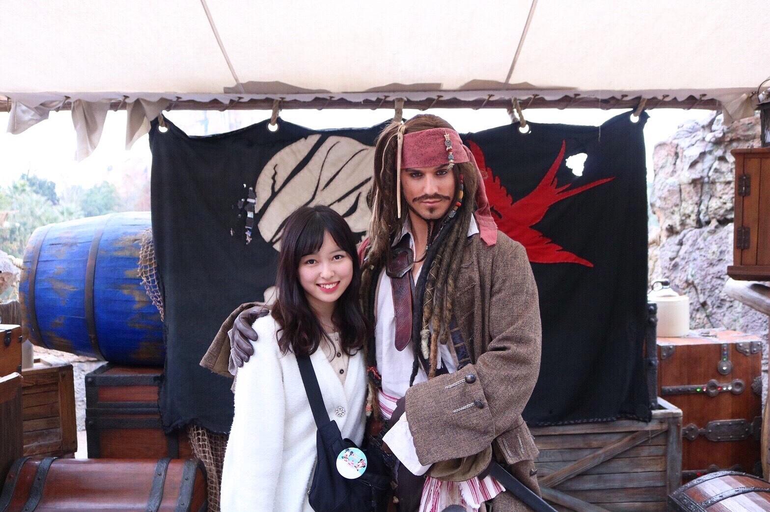 上海ディズニーランドで会えるキャラクターたちをご紹介します♡_1_6