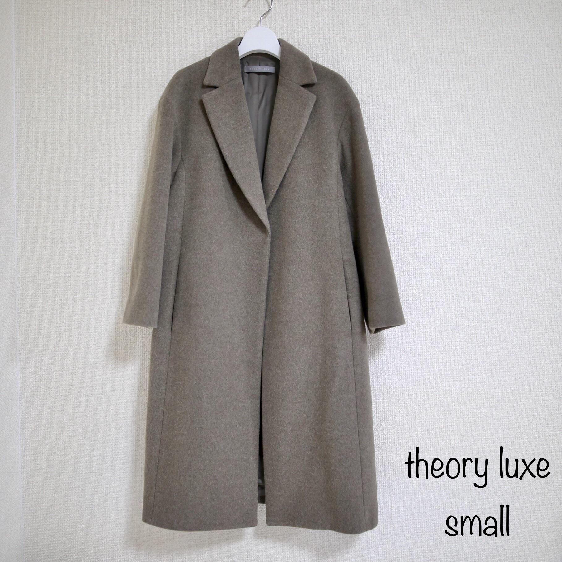 身長低めさんのコート着こなし、サイズ選びより大事なのは?【小柄バランスコーデ術#01】_1_10