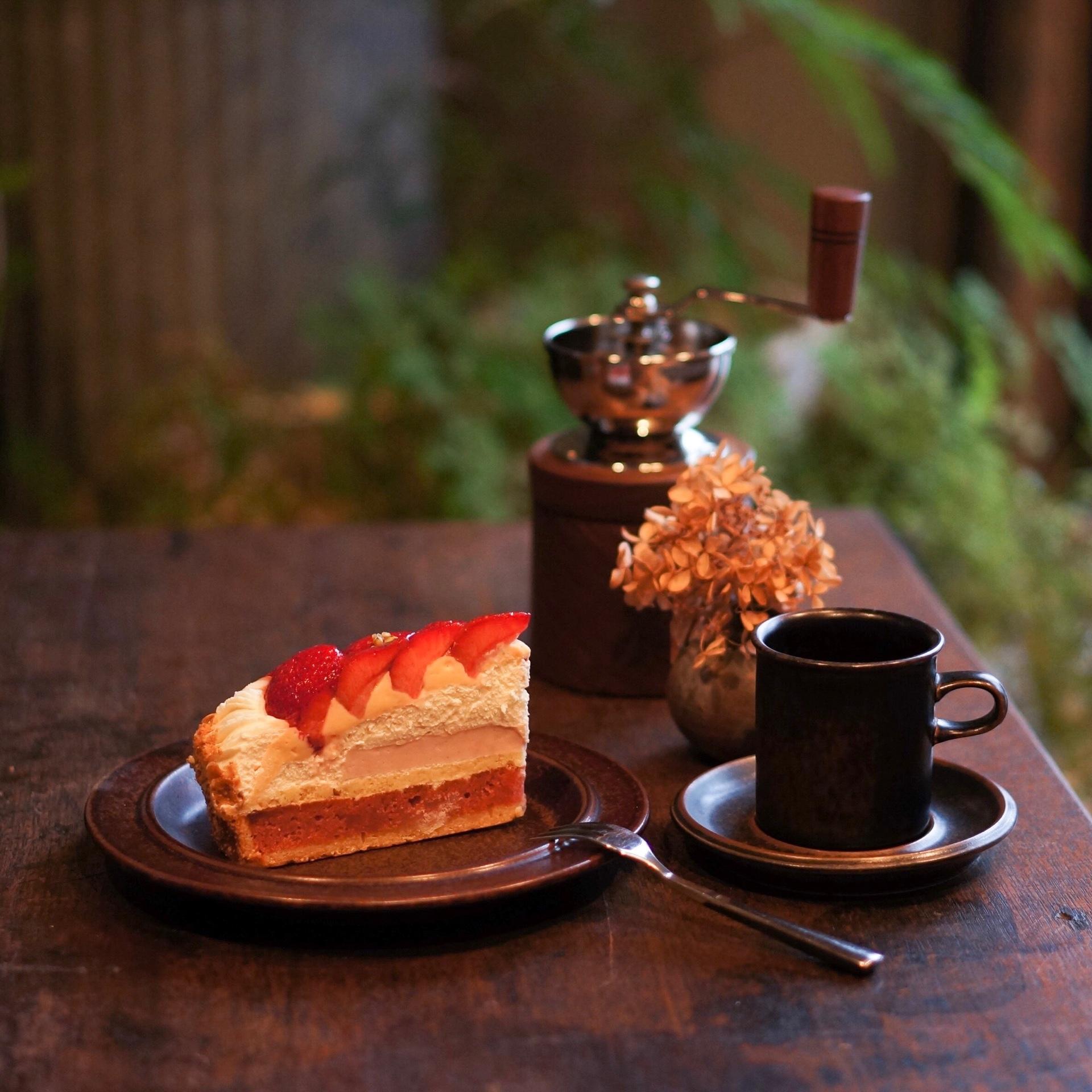 春♪おうちカフェあれこれ _1_2