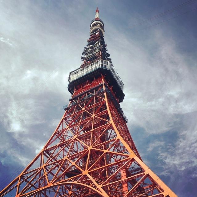 お久しぶりの東京タワー探検記!_1_1