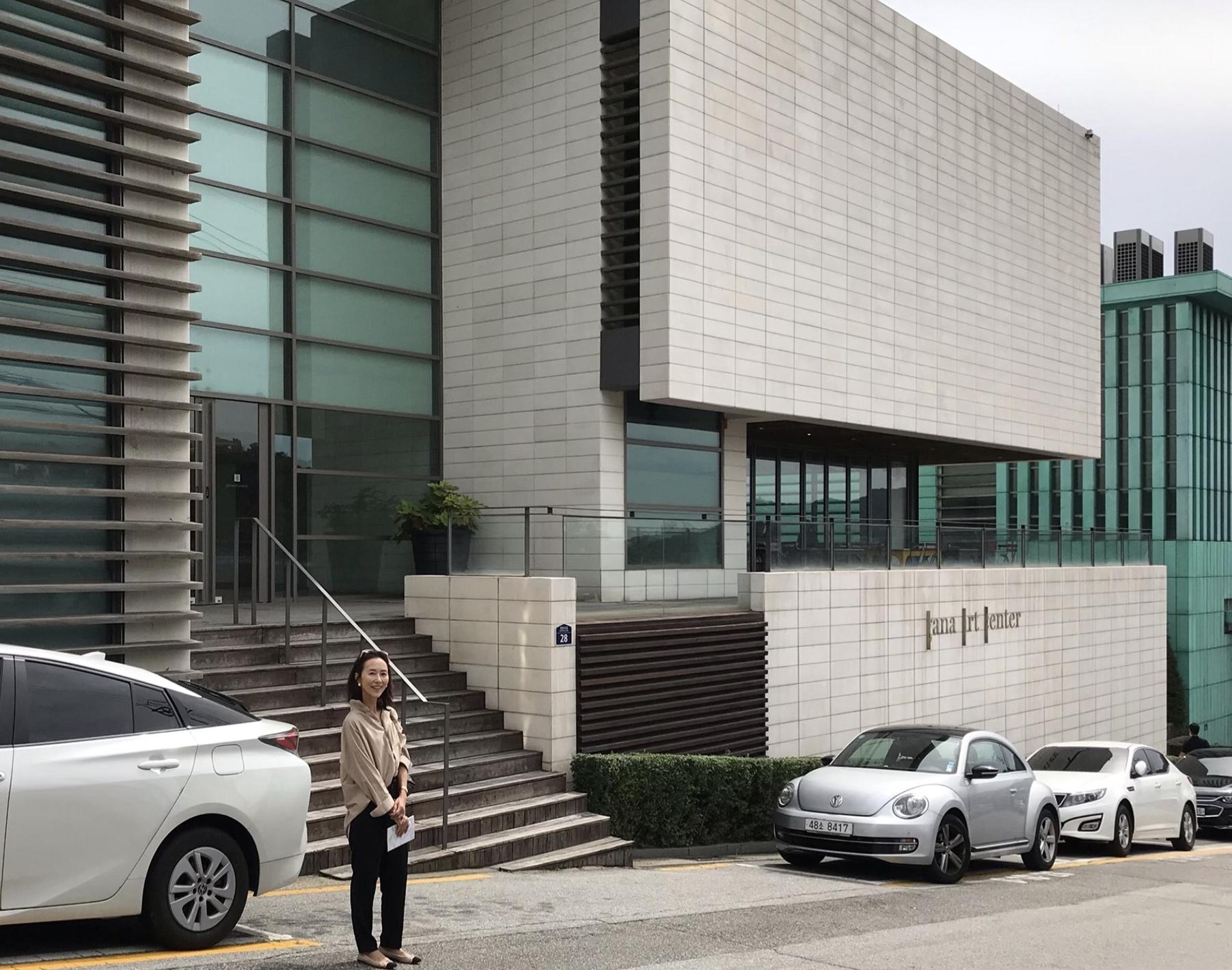 今年2度目のソウルは初の大人1人旅♪_1_3-1