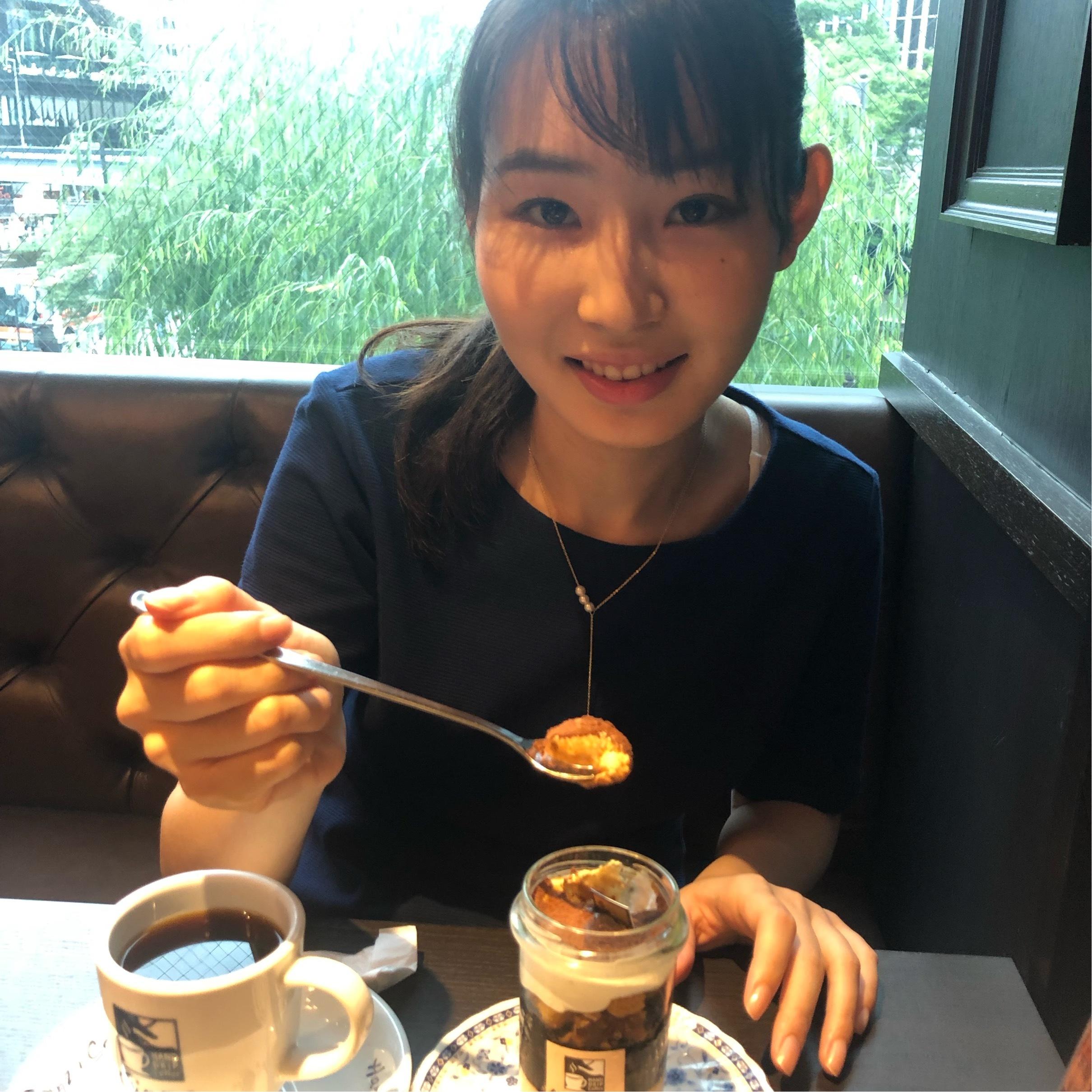 銀座の昔ながらの喫茶店♪【パンケーキ】_1_3-1