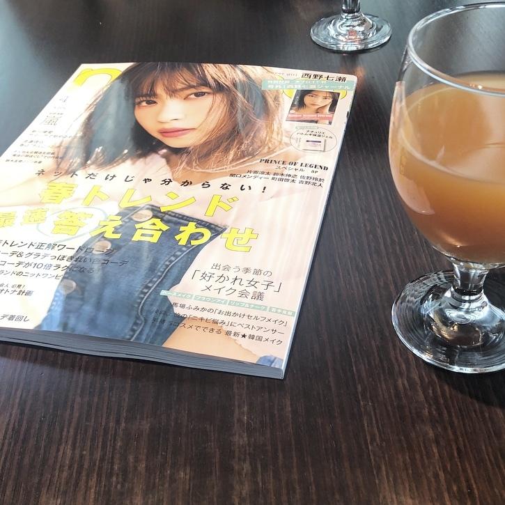 non-noカワイイ選抜オフ会レポ☕︎☺︎_1_5