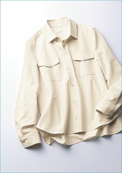 Safari Shirt【サファリシャツ】