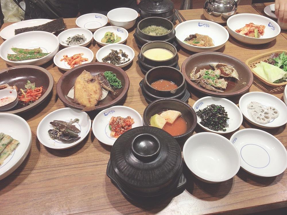 【美味しかったご飯屋さん4選!】グルメ編❥Maminaの韓国旅行✈︎Vo.6_1_5