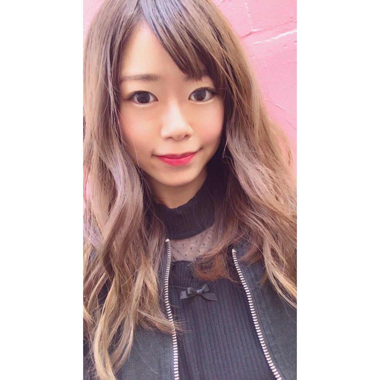 Vol.4♡ Pink × Blackで大人ガーリーcoordinate❤︎_1_1