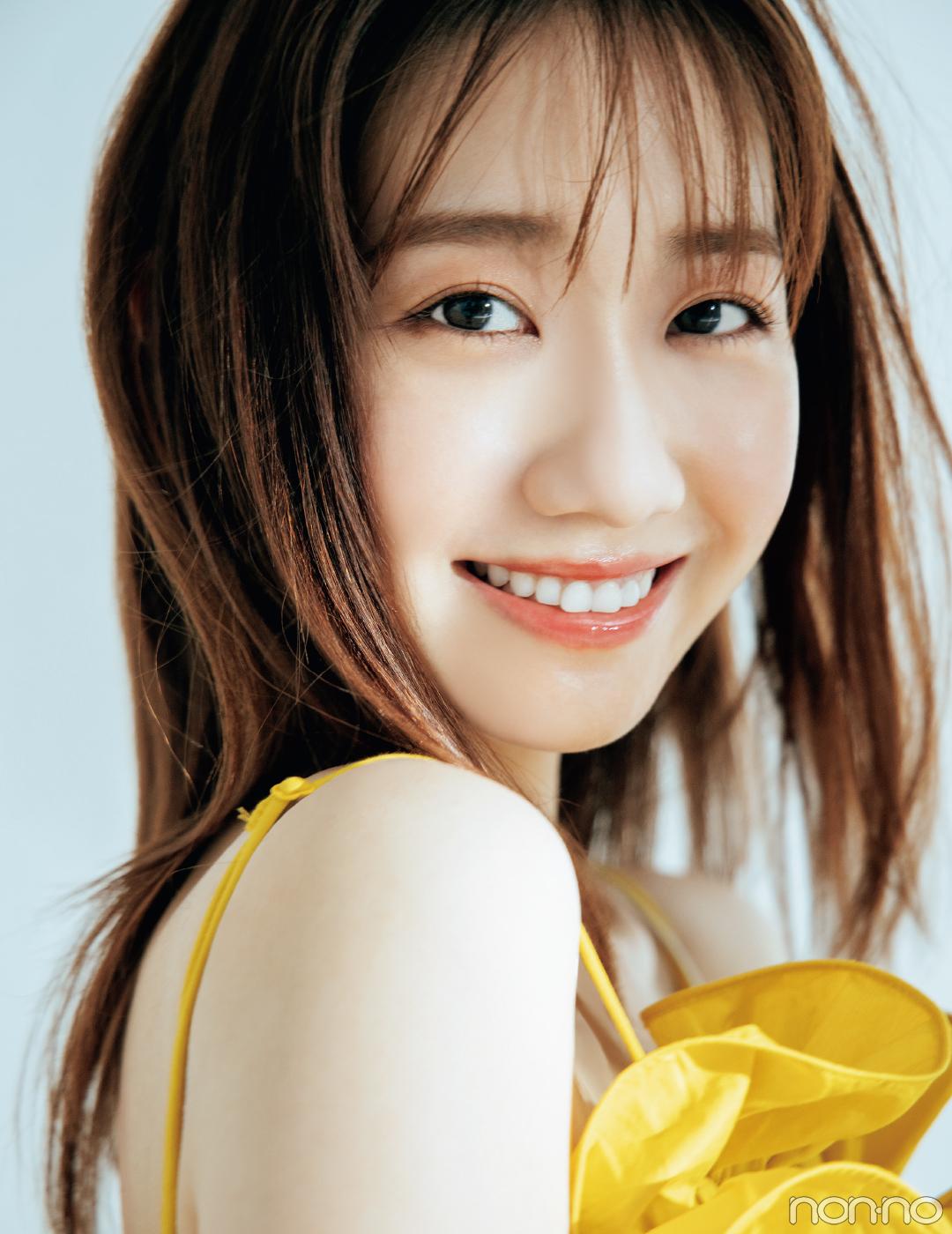 AKB48 柏木由紀さんが可愛くなるためのモチベーションは