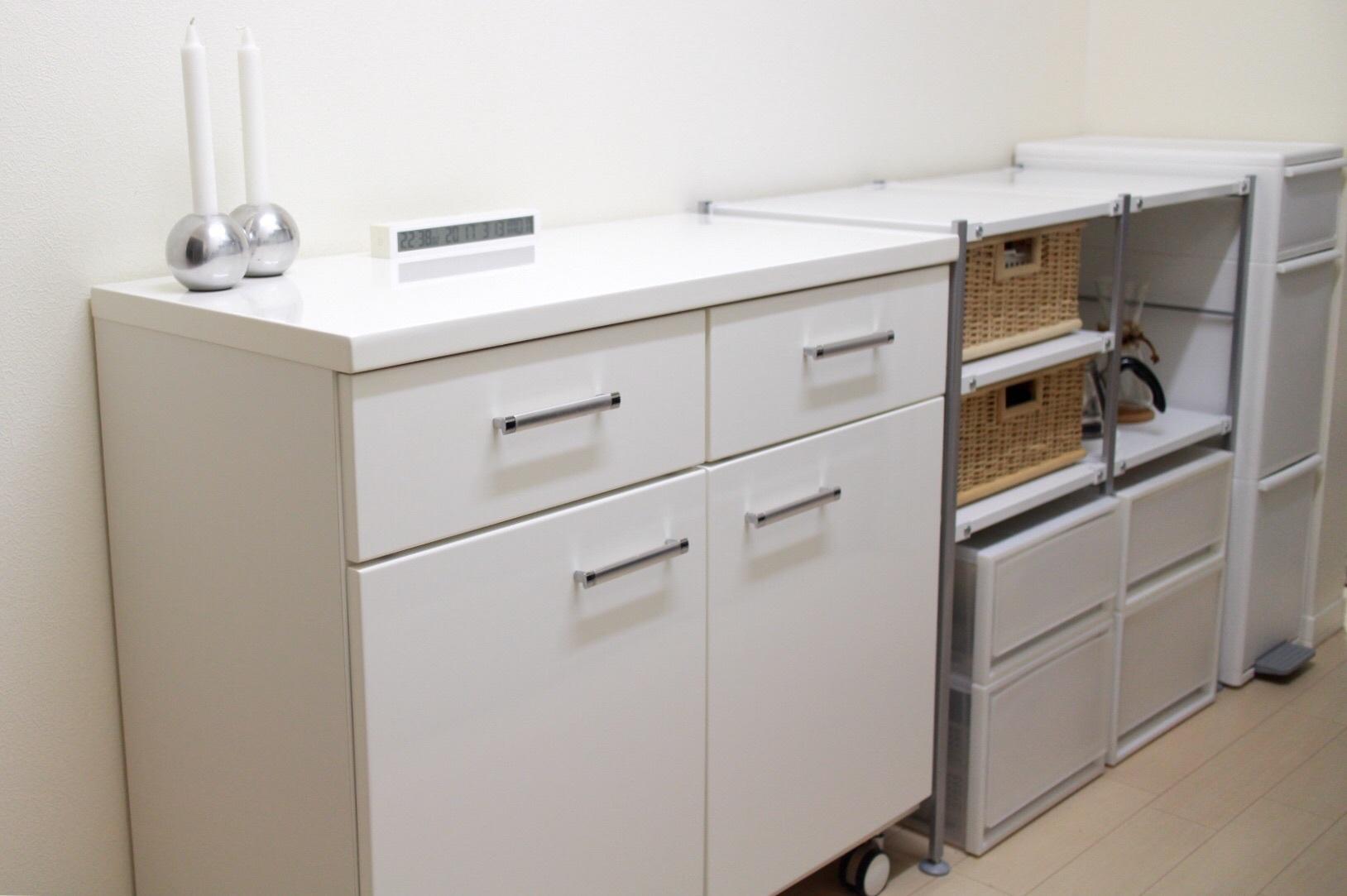 kitchenプチ改造〜before〜_1_4