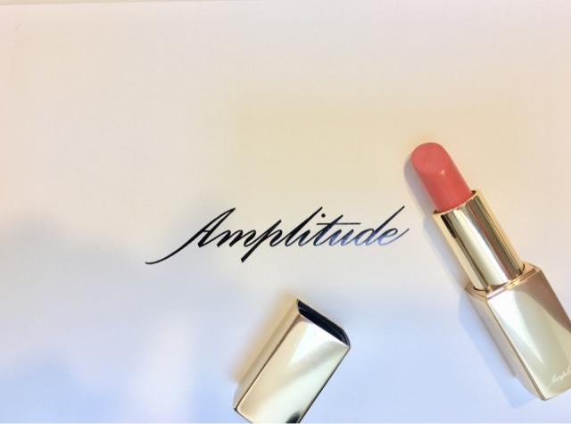 amplitude lipcolour